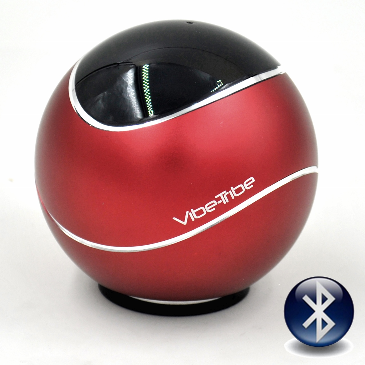 Orbit vibe-tribe bluetooth vibration resonance speaker ruby red 02 1280x1280