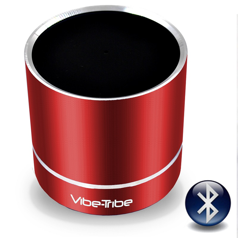 03 TROLL PLUS vibe-tribe bluetooth vibration resonance speaker