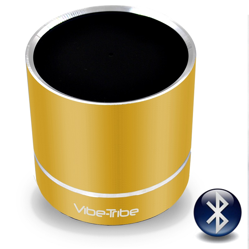 09 TROLL PLUS vibe-tribe bluetooth vibration resonance speaker